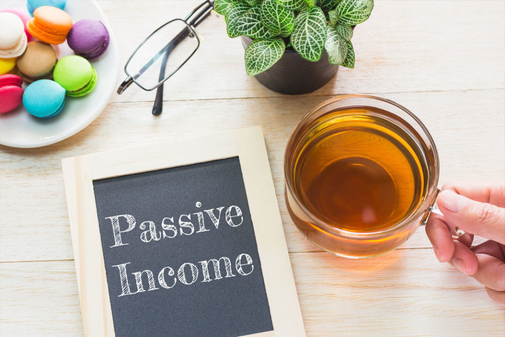 10 ways to make money whilst you sleep – top passive income ideas