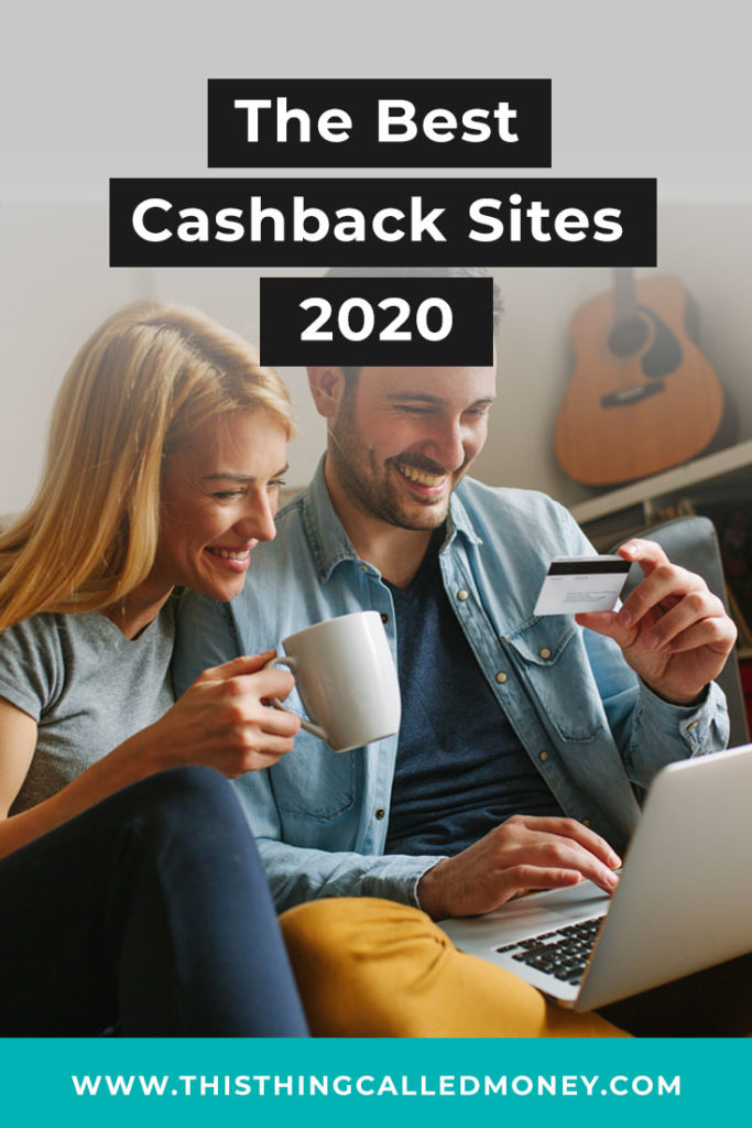 The best cashback sites 2020